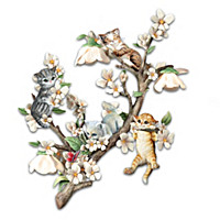 Kitten Cuties Wall Decor