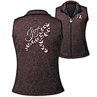 Wing's Of Hope Women's Vest