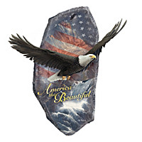 Ted Blaylock's Wings of Freedom Wall Décor