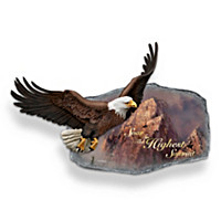 Soar To The Highest Summit Wall Decor