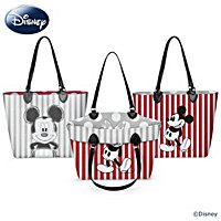 Disney Turn-About Tote Bag