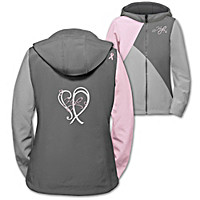 Hearts Of Hope Women's Jacket