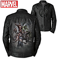 MARVEL Avengers Men's Jacket