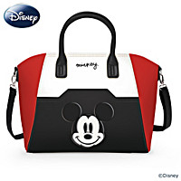 Famous Face Disney Handbag