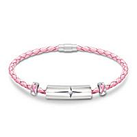 Strength Of Hope Diamond Bracelet