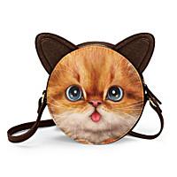 Sassy Cat Handbag