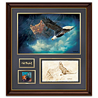 Ted Blaylock: The Making Of A Masterpiece Wall Decor