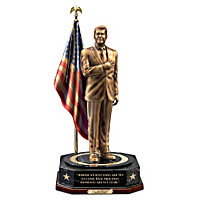 President Ronald Reagan: Enduring Legacy Sculpture