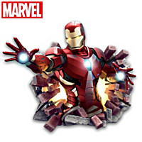 MARVEL Iron Man Wall Decor