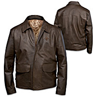 World Explorer Men's Jacket