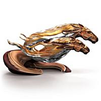 Prairie Spirits Sculpture