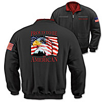Proud American Men's Jacket