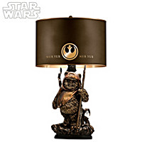 STAR WARS Ewok Lamp