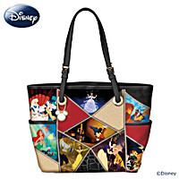 Disney Believe The Magic Tote Bag