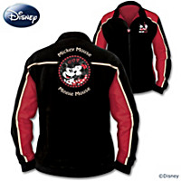 Disney Vintage Charm Women's Jacket
