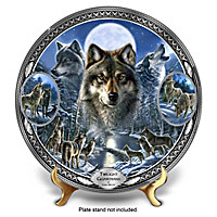 Twilight Guardians Collector Plate