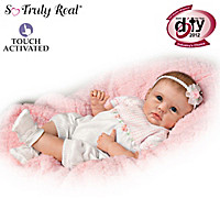 Olivia's Gentle Touch Baby Doll