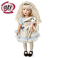 Alice Child Doll