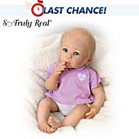 Little Love Baby Doll