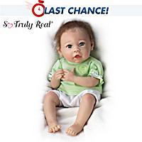 Dearest Hope Baby Doll