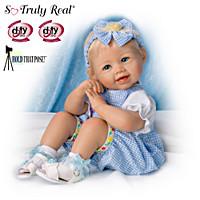 Madison Baby Doll