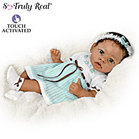 Alicia's Gentle Touch Baby Doll