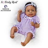 Trinity Baby Doll