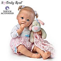 Sleepytime Emma Baby Doll