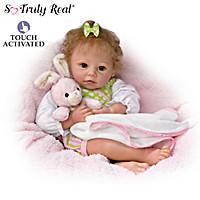 Naptime Amelia Baby Doll