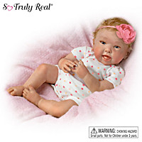 A Special Joy Baby Doll