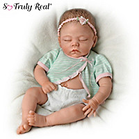 Adorable Morgan Baby Doll