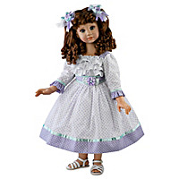Faith Child Doll