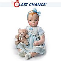 Mary Baby Doll
