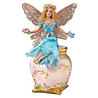 The Kindness Fairy Doll