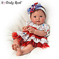 Emily Anne Baby Doll