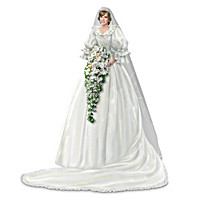 Princess Of Our Hearts Figurine