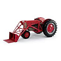 Massey Ferguson 65 Gas Diecast Tractor