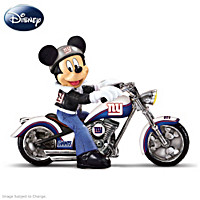 Disney Headed For Victory Figurine