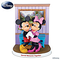 Disney Special Moments Figurine