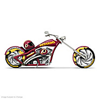 Washington Redskins Cruiser Figurine