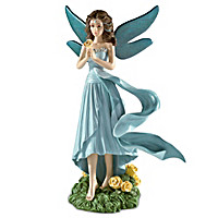 Faith's Embrace Figurine
