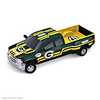 Super Bowl Packers Sculpture