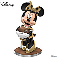 So Minnie Reasons To Love The Saints Figurine