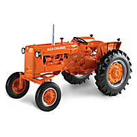 1:16-Scale 1957 Allis-Chalmers D-14 Gas Wide Front Diecast