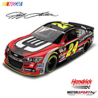Jeff Gordon No. 24 AARP/Drive To End Hunger 2014 Diecast Car