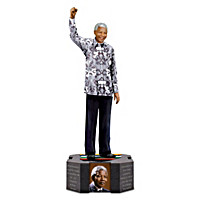 Nelson Mandela Commemorative Sculpture