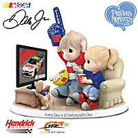 Every Day Is A Victory With You Dale Jr. Figurine