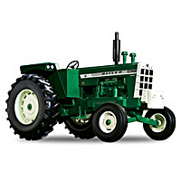1:16-Scale Oliver 1900 Wheatland Diecast Tractor