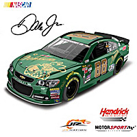 Dale Earnhardt Jr. No. 88 Diet Mountain Dew 2015 Diecast Car