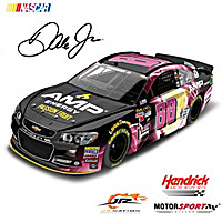 Dale Earnhardt Jr. Amp Energy Passion Fruit Diecast Car